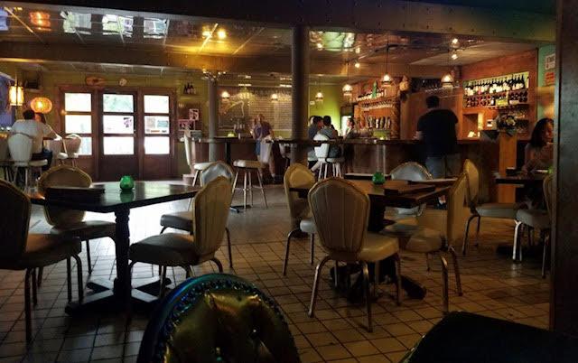 July Meetup – Mermaid Tavern